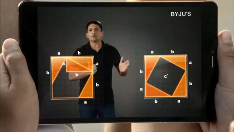 byju, facebook, mark zuckerberg, education startup, moondela, magazine,