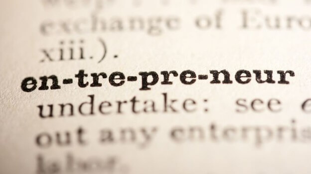Signs of Entrepreneur, entrepreneur
