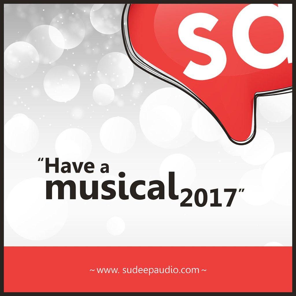 sudeep, audio, music, studio, entrepreneur
