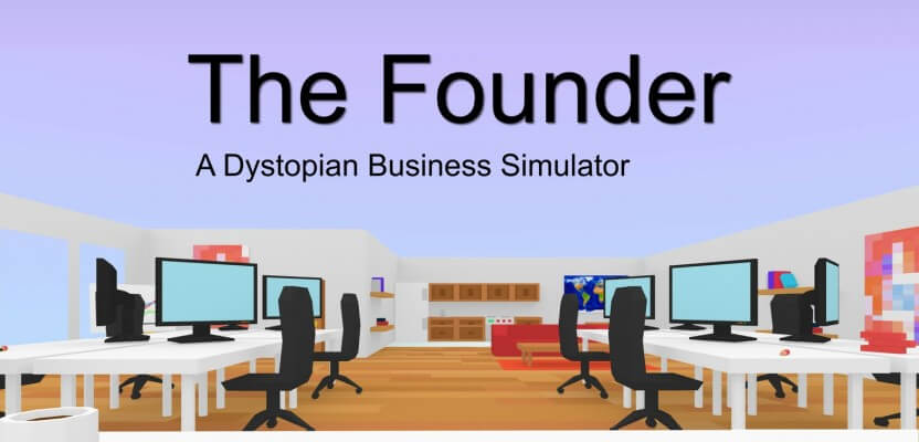 Founder, Startups, Entrepreneur, Entrepreneurs, Game