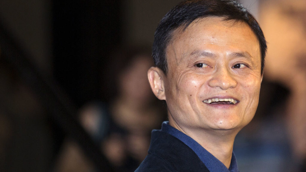 entrepreneurship, entrepreneur, alibaba, jack ma, machine, artificial intelligence, partners