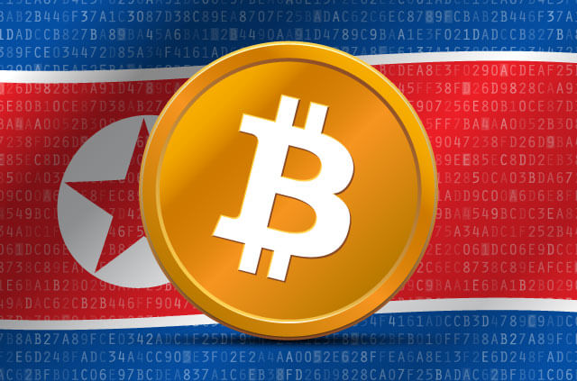 Bitcoin, Cryptocurrency, North Korea,