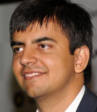 Bhavish Agrawal