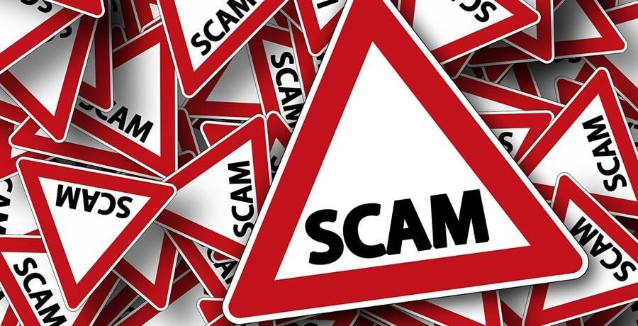 scam, scams, scams in business, business