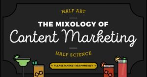 science, content, strategy, marketing, business