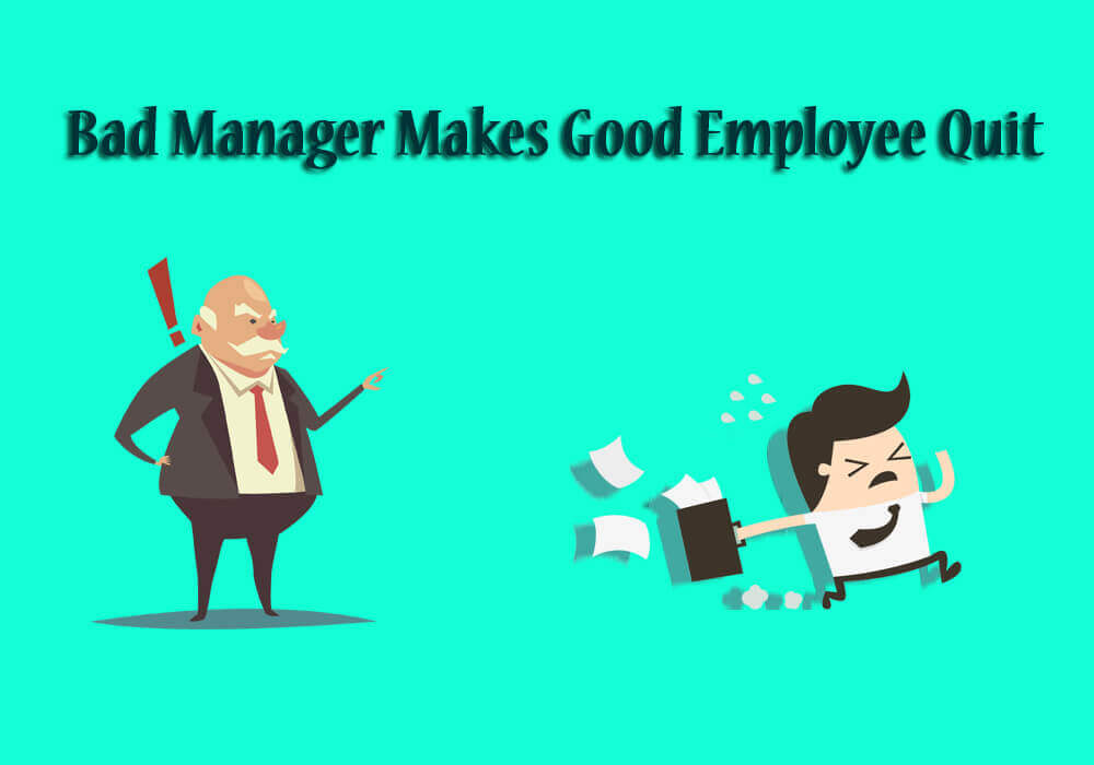 Manager, Business, Employee