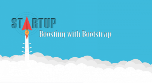Startup, Business, Boost, Bootstrap, Success