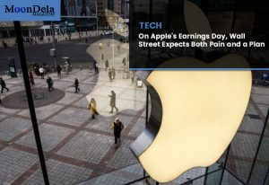 On Apple's Earnings Day, Wall Street Expects Both Pain and a Plan