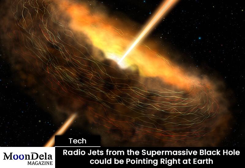 Radio Jets