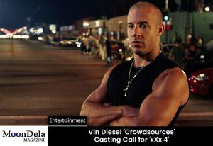 Vin Diesel, xXx 4: Teaser, Trailer, Release Date