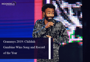 Grammys 2019 Childish Gambino Wins Song and Record of the Year