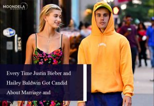 Every Time Justin Bieber and Hailey Baldwin Got Candid About Marriage and Relationships