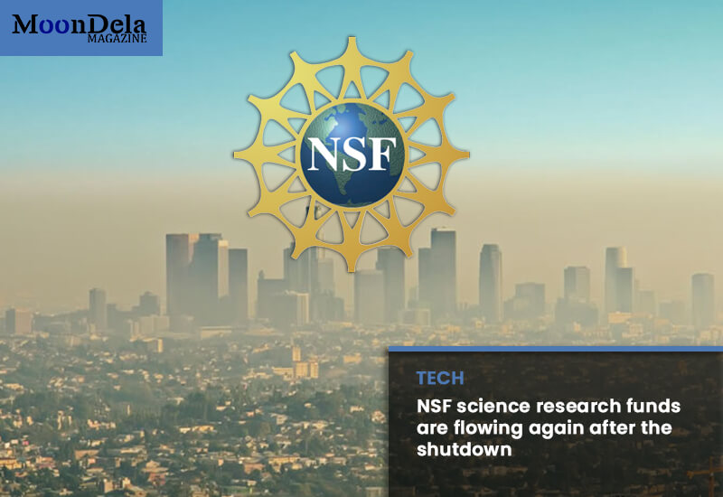 Science, Research, Funds, National Science Foundation, NSF