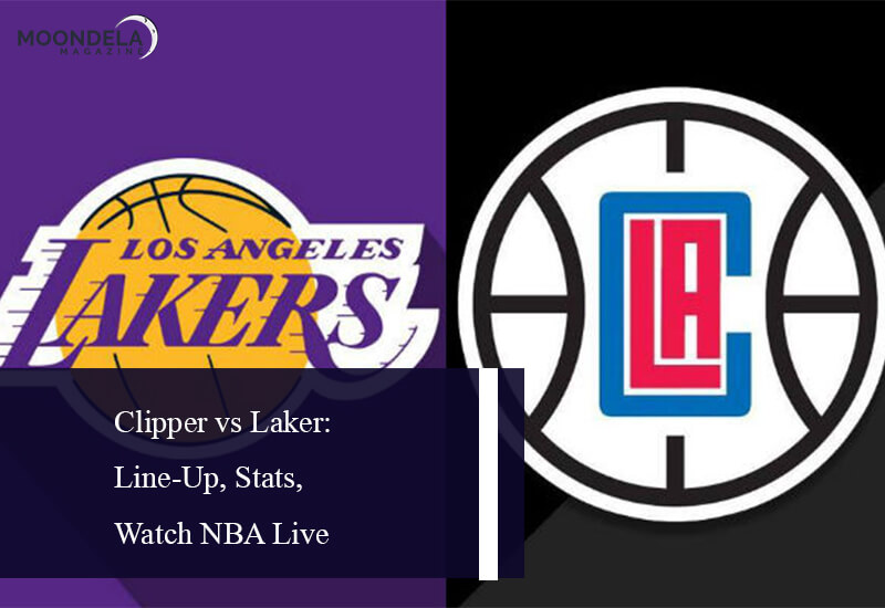 Clipper vs Laker