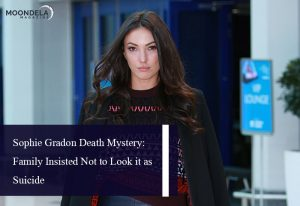 Sophie Gradon Death Mystery