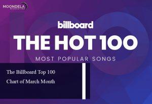 The Billboard Top 100