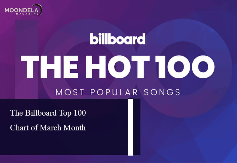 The Billboard Top 100