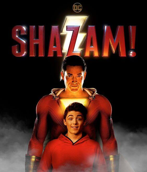 Top 10 best hollywood movie 2019 Shazam!