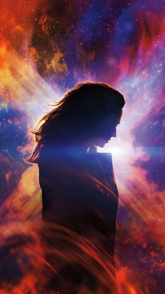 best hollywood movie Dark Phoenix (2019)