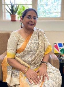 women entrep0reneur damayanti bhattacharya