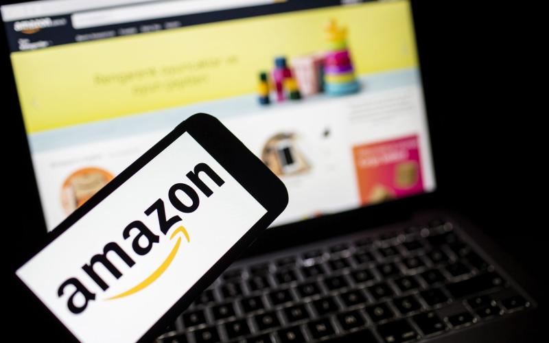 Amazon Online Business Strategy