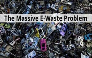 E-waste Problem