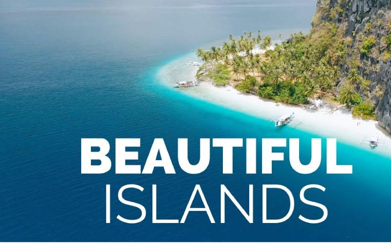 scienic islands