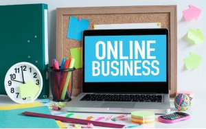 Online Business Benefits