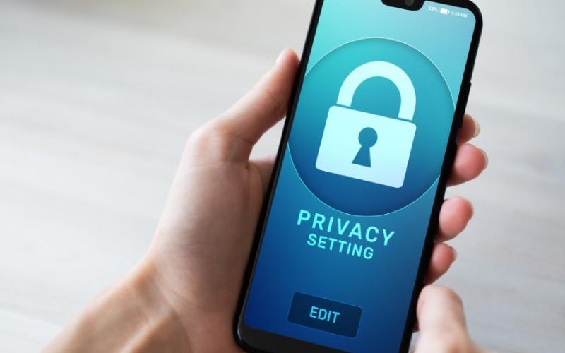 Avoid Phone tracking