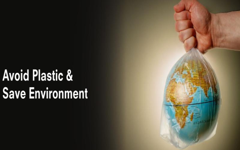 Replace plastic items