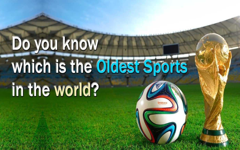 Oldest Sports