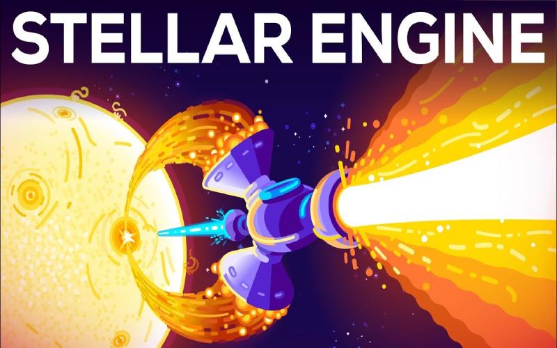 Stellar Engine