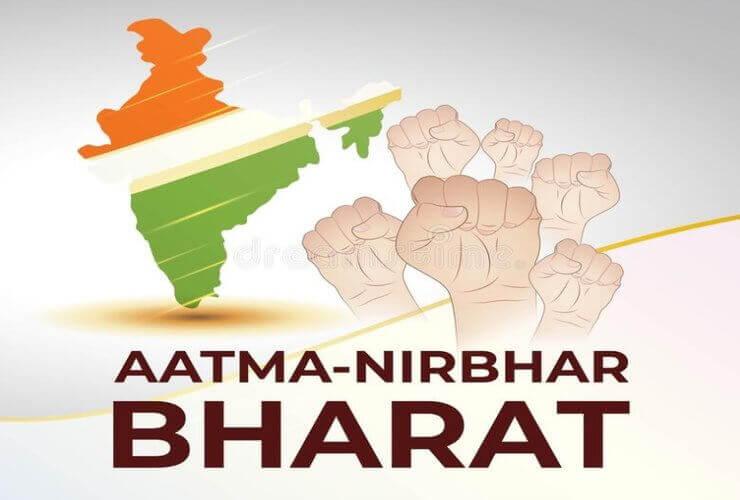 Aatma-Nirbhar-Bharat