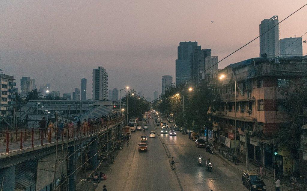 Mumbai's Infrastructure