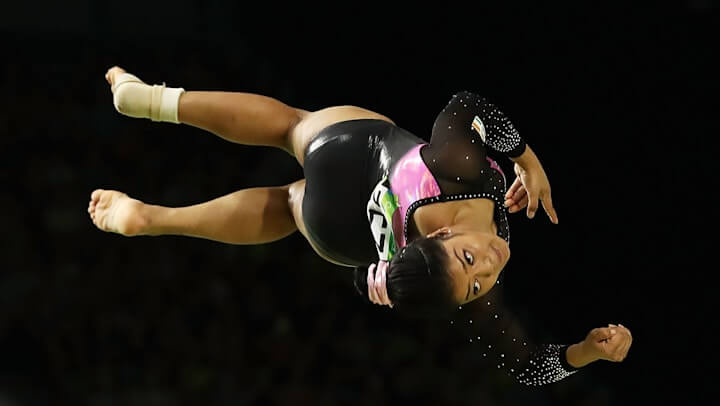 gymnast-pranati-nayak