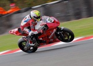 superbiker vijay singh