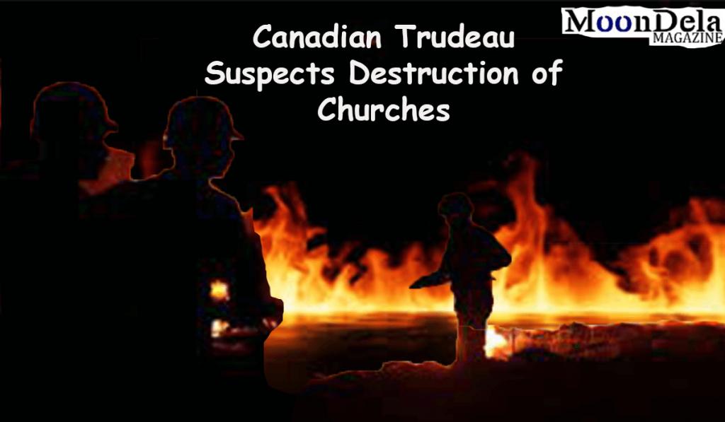 Trudeau-Canadian